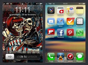 iPhone 28SS by alovisco