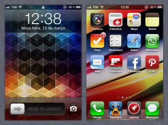 iPhone 29SS by alovisco