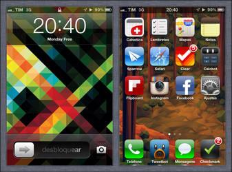 iPhone 30SS by alovisco