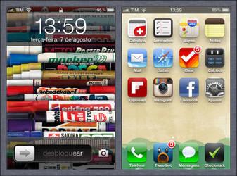 iPhone 31SS by alovisco