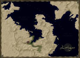 Lothgar by arsheesh