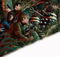 Daleks: Doomsday by BrianAW