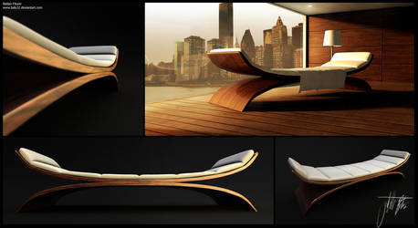Couch Concept by Balu32