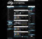 Gaming portal no.2 by aevel