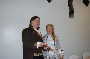 Steampunk Wedding 4 by veririaa