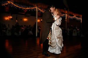 Steampunk Wedding 14 by veririaa
