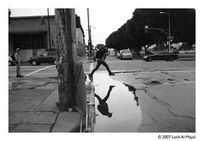 Vine Leap by lmajali