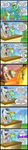 Lightning Dust Origins by CSImadmax