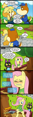 THE TOWN: part 8 by CSImadmax