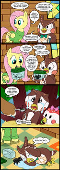 THE TOWN: part 10 by CSImadmax
