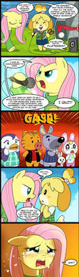 THE TOWN: part 12 by CSImadmax