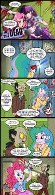 Secret  #6 by CSImadmax