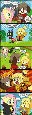 THE TOWN: part 14 by CSImadmax