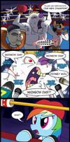wainbowdassssssss! by CSImadmax