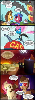 The end of Tomorrow part 01 of 78 by CSImadmax