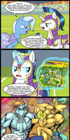 Games by CSImadmax
