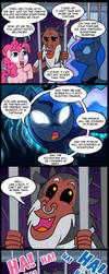 Tart For Two In Tartarus by CSImadmax