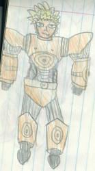 4th Grade Drawing Yo by Zavion