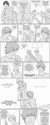 Fenris+Gwern (crazy Tevinter story just for fun) 8 by Lilithblack