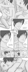 Fenris+Gwern (crazy Tevinter story just for fun)12 by Lilithblack