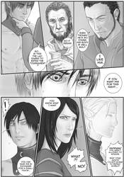 Fenris+Gwern (crazy Tevinter story just for fun)19 by Lilithblack