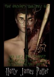 Harry James Potter by SnobVOT