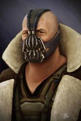 Gotham's Reckoning by SnobVOT