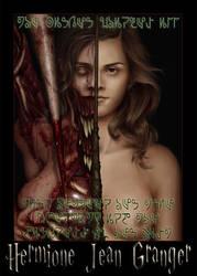 Hermione Jean Granger by SnobVOT