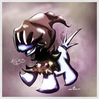 Pokemon of the Week - Deino by Noyle