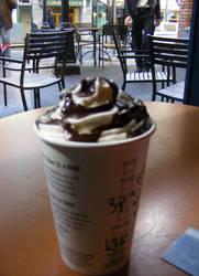 The Ultimate Hot Chocolate by Pinballwzd