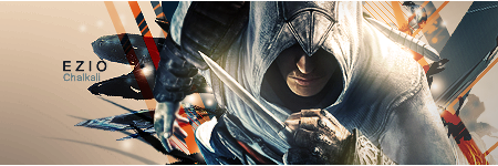 Assassin's Creed Signature by Chalkali