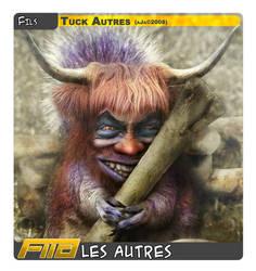 Les Autres - Le fils by Forum2D