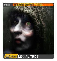 Les Autres - La Meme by Forum2D