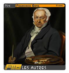 Les Autres - La Pepe by Forum2D