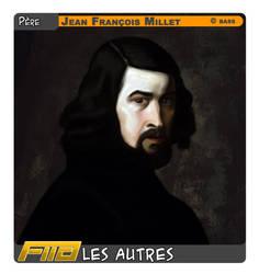 Les Autres - La Pere by Forum2D