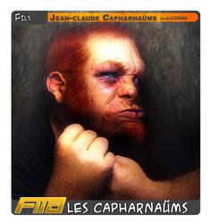 Les Capharnaums - Le fils by Forum2D