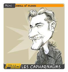 Les Capharnaums - La Meme by Forum2D