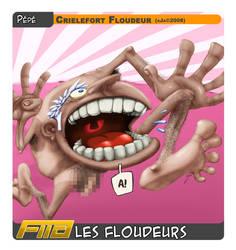 Les Floudeur - La Pepe by Forum2D