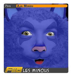 Les Minous - Le Pere by Forum2D