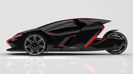 Prime Concept 4 by OrlandoM