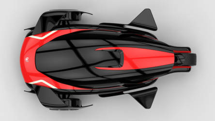 Prime Concept 6 by OrlandoM