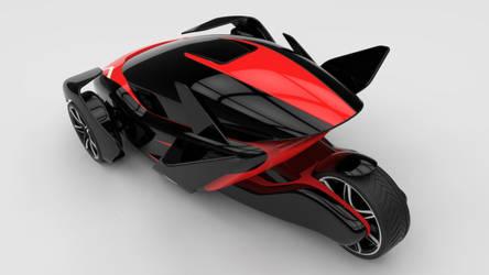 Prime Concept 9 by OrlandoM