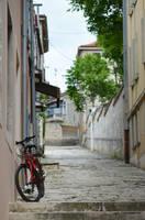 Old streets of Croatia by BillieDZD