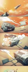 Wired Mag: EFP Diagrams by raccoonnook