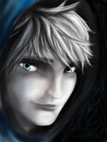 Jack Frost by FairyFaily