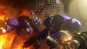 Tartaros Terminator Updates by Joazzz2