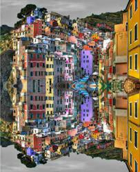 Symmetry Italy by doomboy911