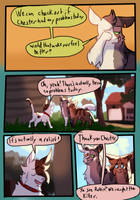 FERAL Page 148 by ArcherDetective