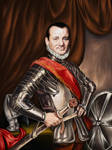 Sir Murray by Socialdbum