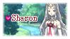 RF1 - Sharon by EllisStampcollection